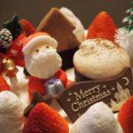 糖質制限クリスマスケーキ
