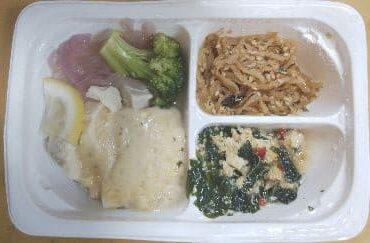 FIT FOOD HOMEチキンソテー