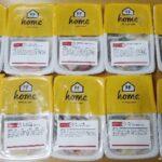 フィットフードホーム低糖質10食